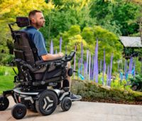 how much does electric wheelchairs cost